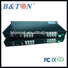 16 Channels functinal digital fiber optical media converter,odf optical fiber distribution frame