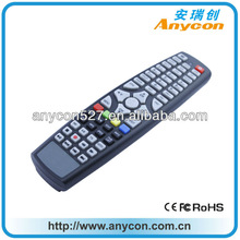 59 keys High quality tcl remote control