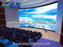 Amusement Simulation 5d 6d 7d cinema for arcade Game Center