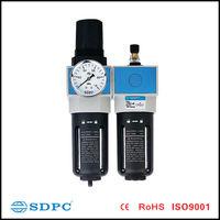 Parker Auto Drain Air Filter Regulator Lubricator