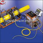 BASIC 315 HDPE pipe fitting butt welding machine