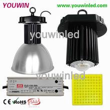 A0332399 China manufacturer USA bridgelux chip 100w high bay lighting led energy efficient