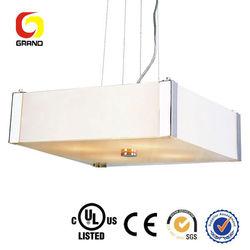 cristal ceiling lights