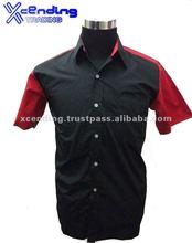 men's cotton T-shirts uniform