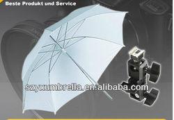 86cm 34'' Diffusion White Soft Umbrella