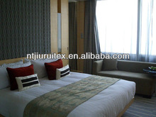 5 star Hotel bedding for Hilton GROUP Hotel