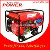 TL210A 5KW Gasoline Generator Welder 1kw Generator