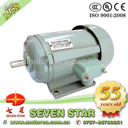 Special electric motor for used machine in italy