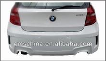 Body kit for BMW E87 LA Rear Bumper(M3 Style)