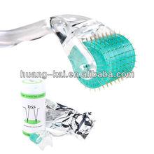 192 pc derma roller micro needle titanium --