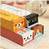 Guangzhou huaxin custom kraft paper pen box