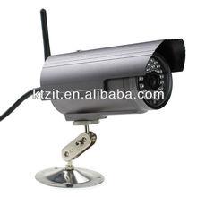 CCTV Outdoor Waterproof 1.0 Megapixel 720P HD Wireless IP Network Camera/SD card Storage/P2P
