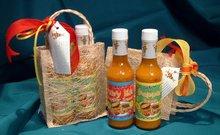"""""""Conchy Joe's"""" Pepper Sauces"""