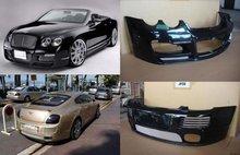 bodykit for Bentley Continental