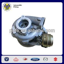 NEW GT2056V 751243-5002S 14411EB300 Turbo Turbocharger For Nissan Navara D40/Pathfinder QW25 2005- 2.5LDI Engine YD25DDTi 174HP
