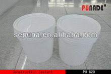 Hot sale PU potting sealant seal for air port concrete runway /best granite sealer