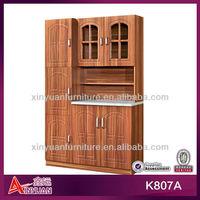knock down turkey fancy acrylic kitchen cabinet panel