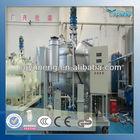 Lube Base Oil blending Plant