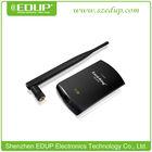 Fast Shipment EDUP KW-301N 300Mbps 802.11n/g/b 1000MW High Power USB Wifi Wireless Adapter Lan Card Networkig Card