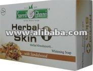 Herbal Skin Sandal Soap