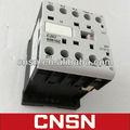 Lc1-k0610 cjx2-k0610 24v contacteur en courant continu