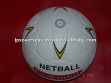 Net Ball in Rubber Synthetic