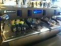 Rancilio classe 10 usb 3 eletrônico automático de dosagem 3 grupo comercial máquina de café expresso