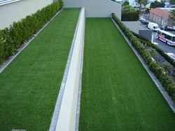 garden plastic grass