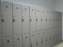 3S PVC Locker