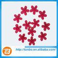 ingrosso decorazioni di nozze artificiale fiori feltro