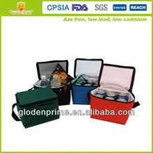 2013 Hot sale promotional disposable cooler bag