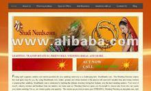 Shadi Needs - Online Wedding Directory