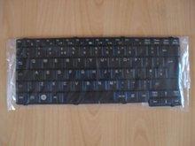 Notebook Keyboard UK for FUJITSU