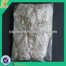 Non Asbestos Plastic Cement Fiber Reinforcement for Roofing Sheets