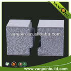 Wall building material EPS block