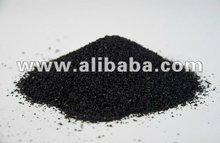 rubber particle