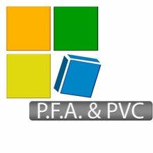 PFA PVC FENETRE