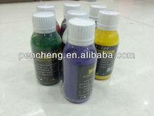 Hot sell ! temporary airbrush ink kits supply