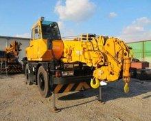 KOBELCO Rough terrain crane 16 ton