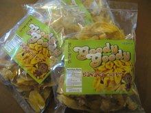 Goody Goody Banana Chips