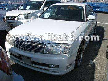 Nissan used car