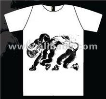 T-Shirt Design Thailand Elephant