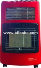 Gas & Electric Room Heater
