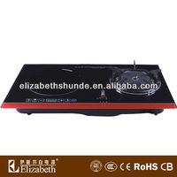 infrared ceramic hob/portable ceramic hob/lectric hob cooktop ceramic