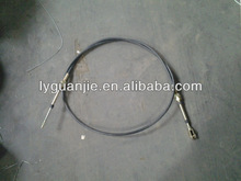 Brake cables for agriculture machinery
