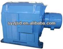 small hydro generator 630KW with brushless excitation