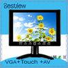 Small LCD Monitor HDMI/ 8'' VGA input Car LCD Monitor