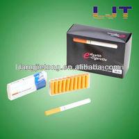 Big vapor e cigarette with long lasting electronic cigarette battery richman cigarettes
