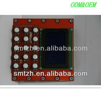 LED display circuit board