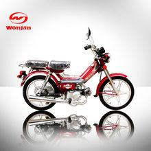 Chongqing Motor 50cc automatic Motorbike(WJ48Q)